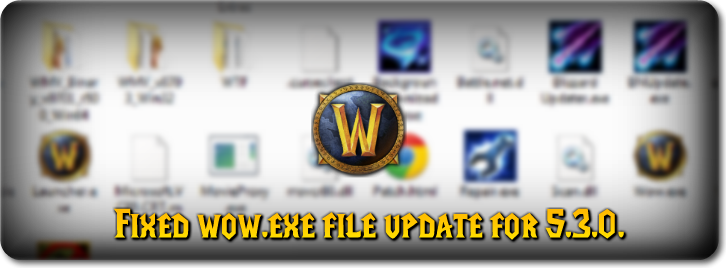 fixed-wow-exe-update-5-3-0