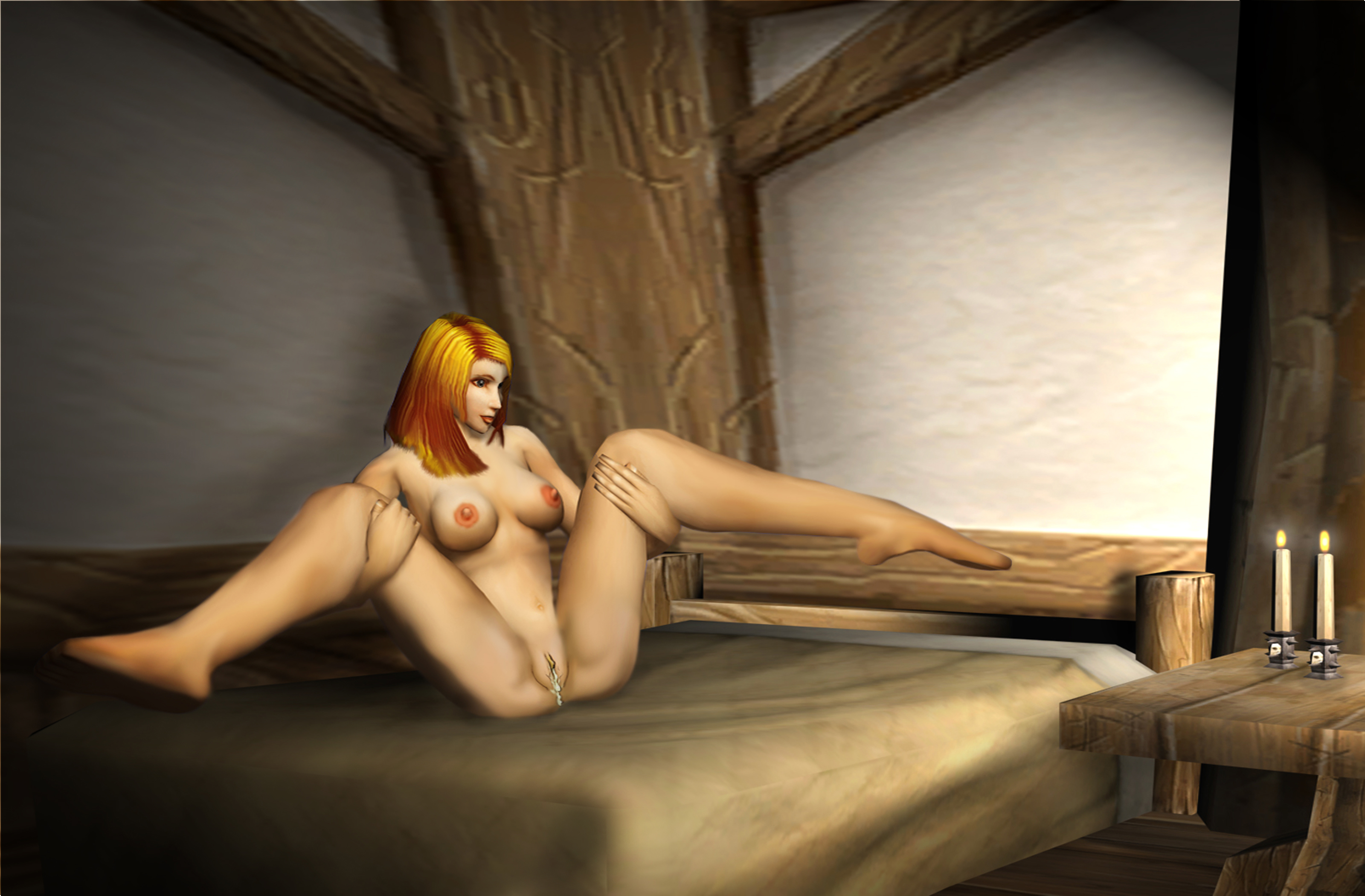 World of Warcraft nude patche transparent softcore toons