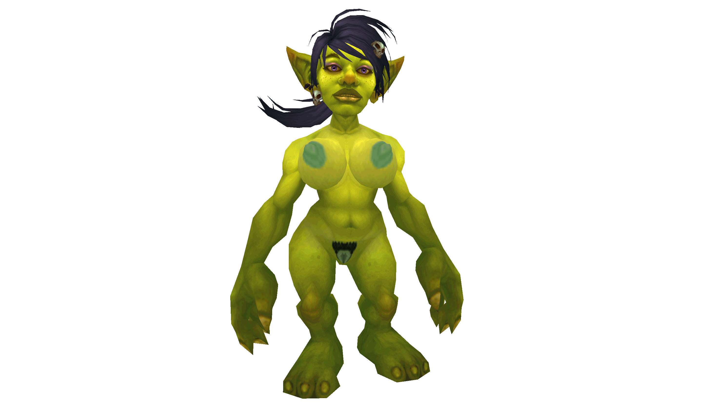 World of warcraft goblin nude mod hardcore galleries