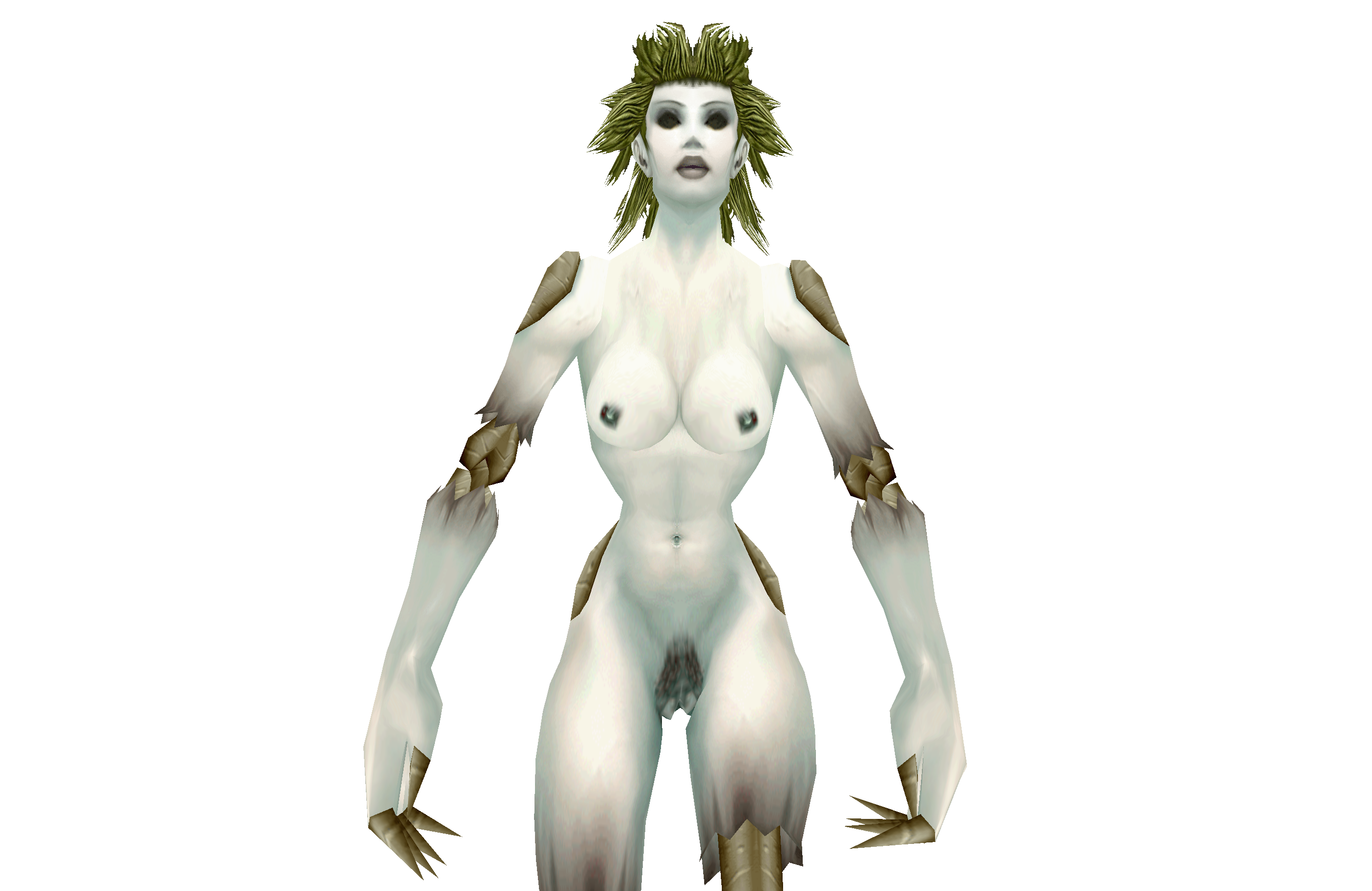Wow nude skins for draenei hentai pictures