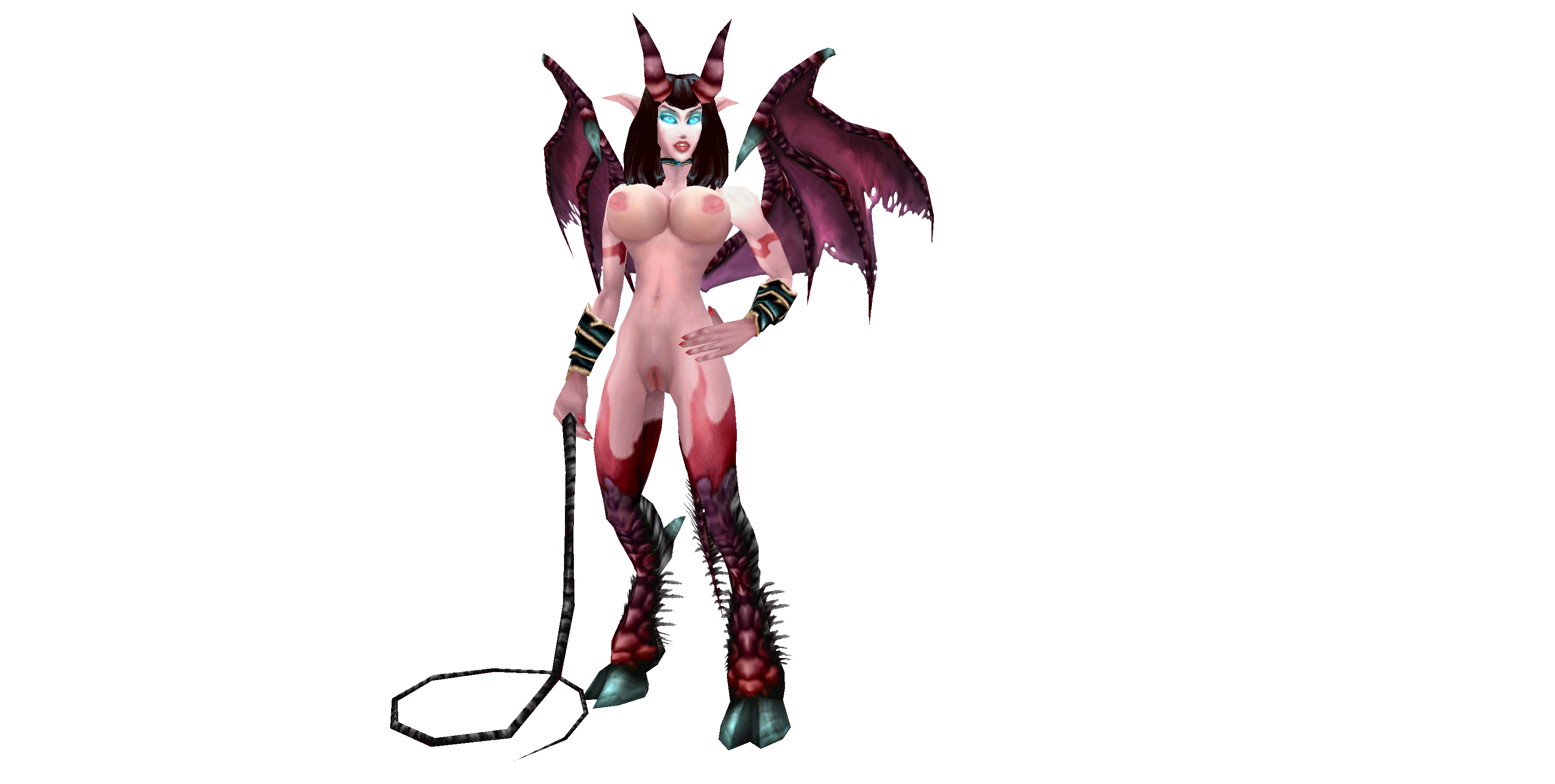 Free Warcraft 3 nude skins erotic pictures