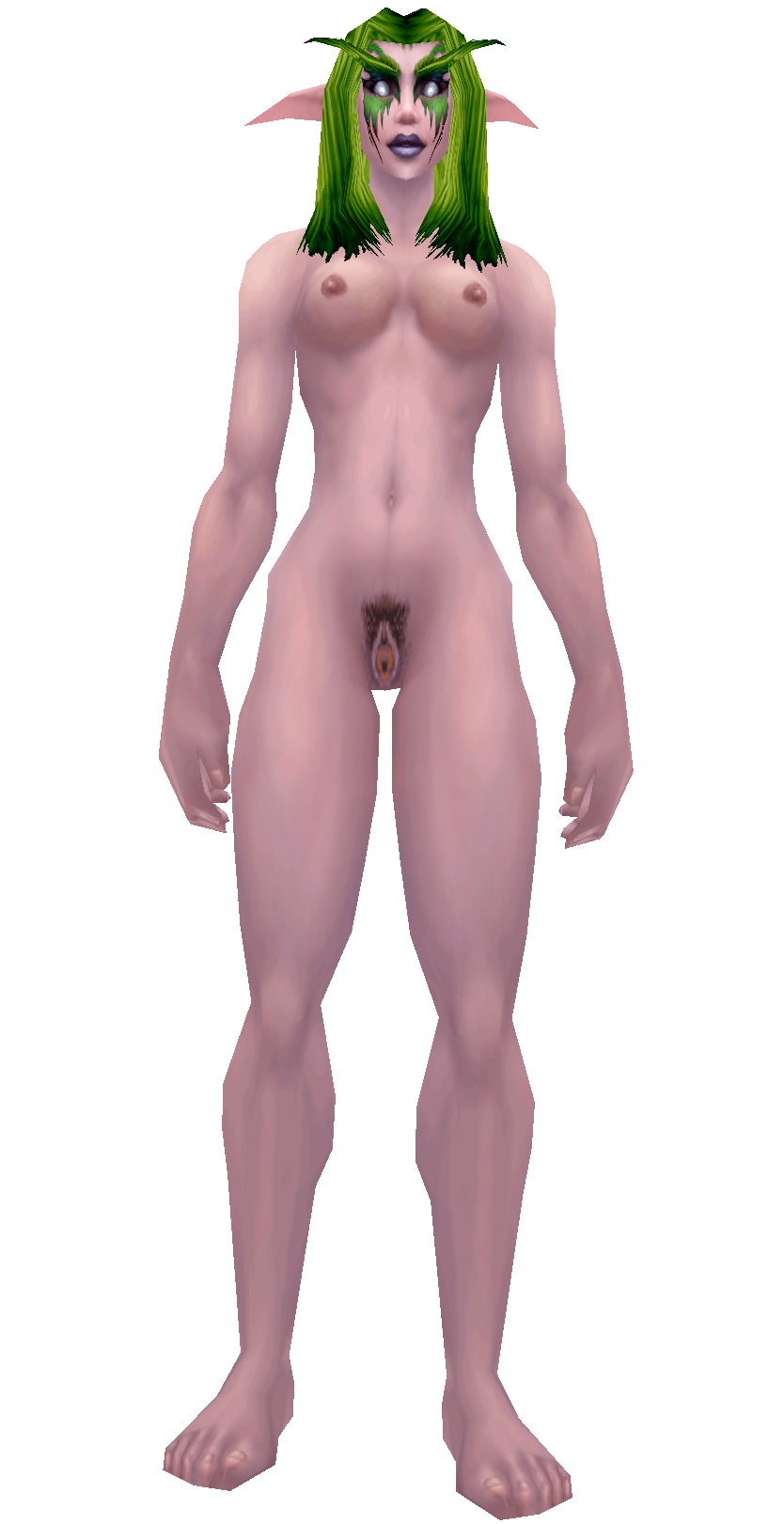 Nude patch for pandaria hardcore scenes