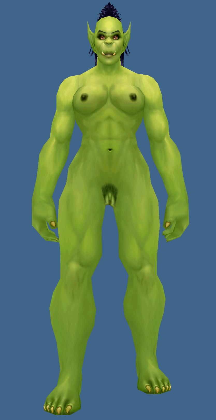 TOTTIE GOLDSMITH Nude - AZNude