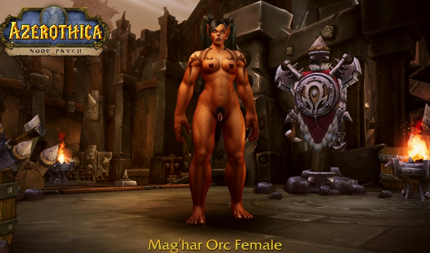 Mag-har-orc-Female-Hairy