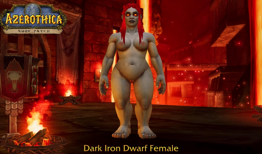Dark-Iron-Dwarf-Female-Shaved