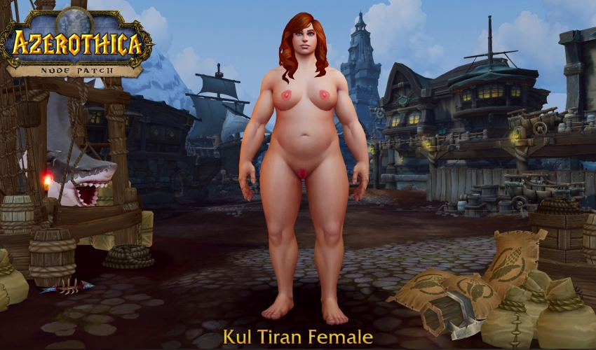 Kul-Tiran-Female-Shaved