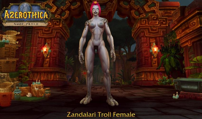 Zandalari-Troll-Hairy