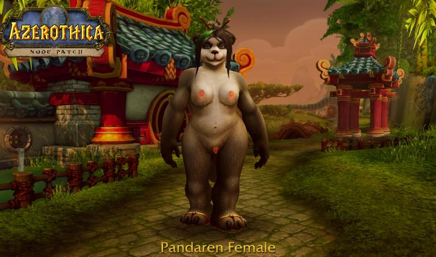 Pandaren-Female