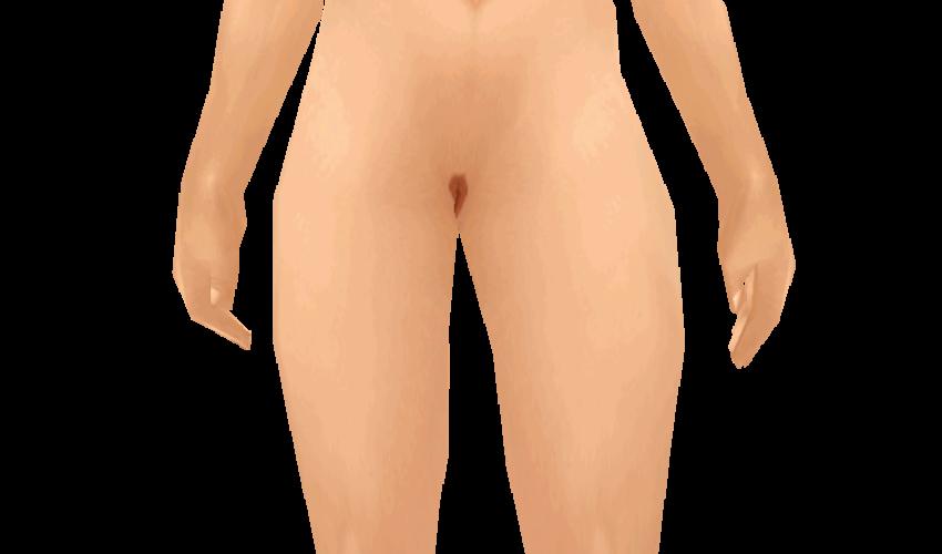 human_nude