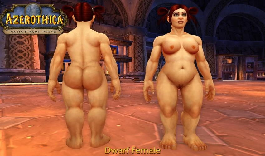 dwarf-female