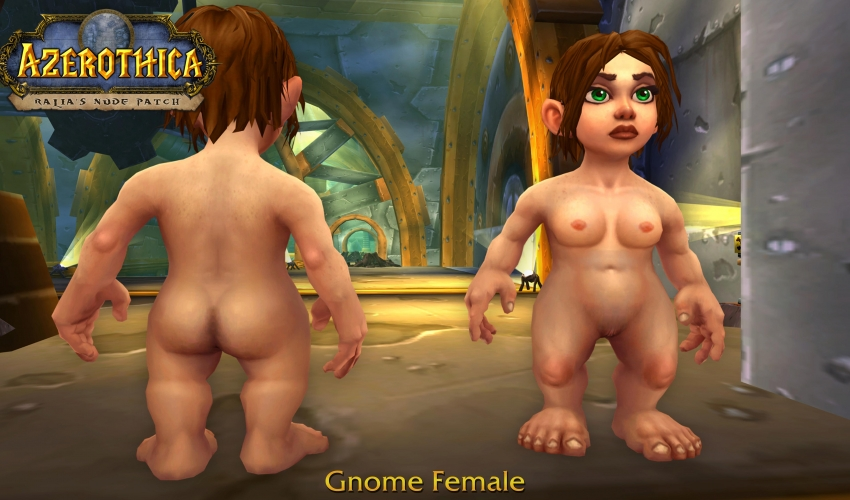 gnome-female