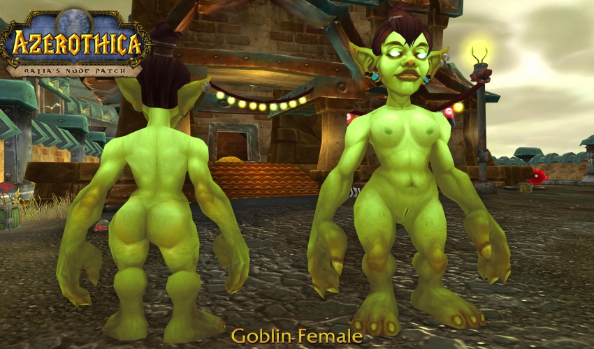 goblin-female