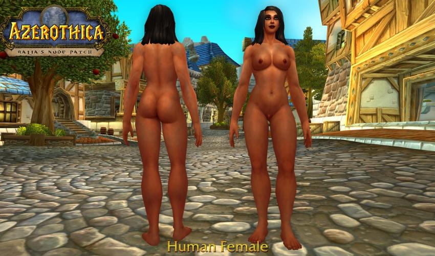 human-female
