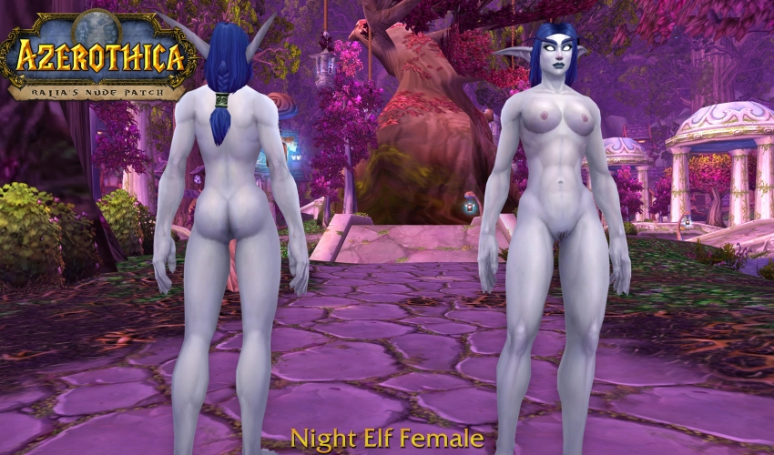 night-elf-female