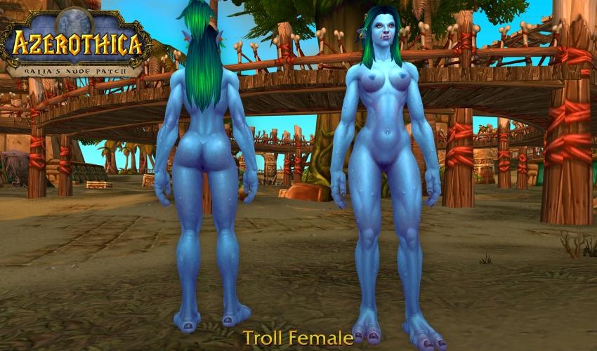 troll-female
